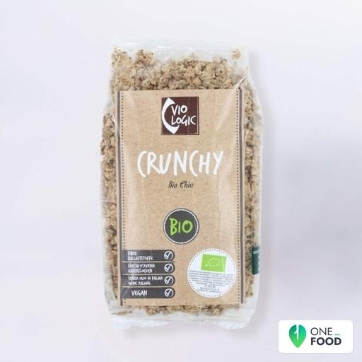 Crunchy Bio Chia 1 X 375 G